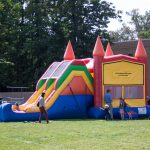 Bouncy House!