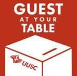 Guest at your table logo