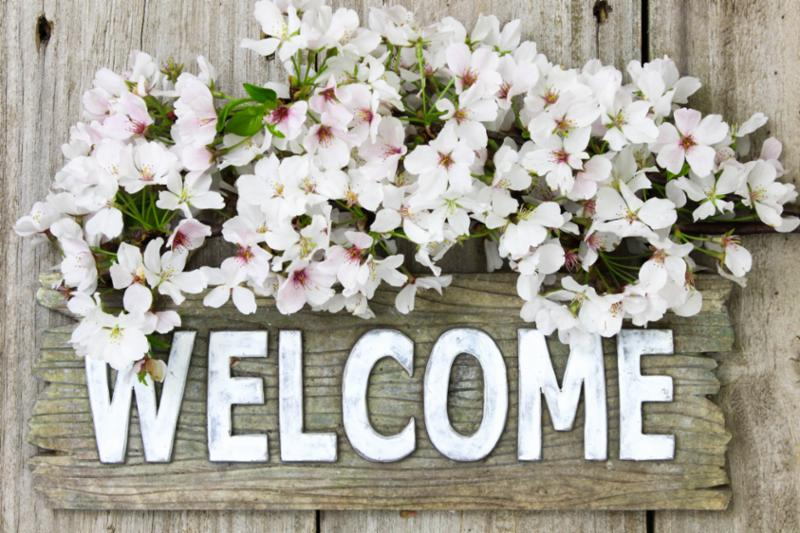welcome_flowers