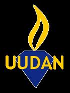 UUDAN logo