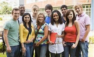 IIYA school group